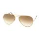 occhial da sole Ray Ban 3025 col. 001 51