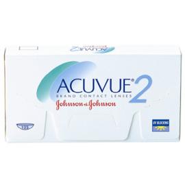Acuvue 2 confezione da 6 lenti quindicinali