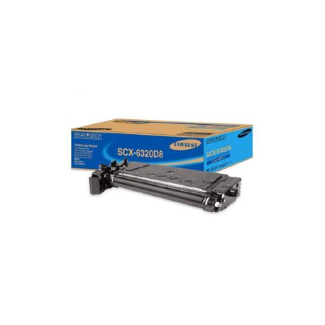 Toner SCX 6320 D8