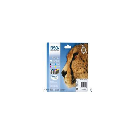 Cartuccia T0715 KIT10