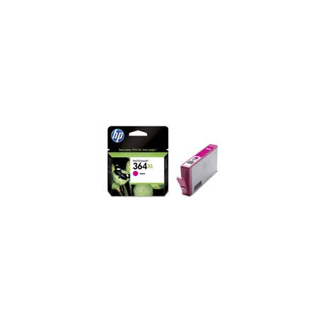 Cartuccia Hp 364 XL MAGENTA