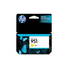 Cartuccia Hp 951 XL y YELLOW