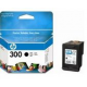 Cartuccia Hp 300 BK XL NERO