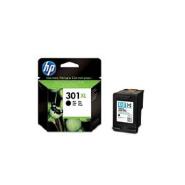 cartuccia HP 301 BK xl