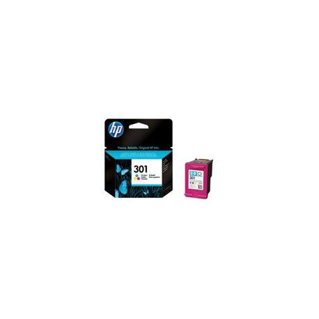cartuccia HP 301 Cmy xl Colore