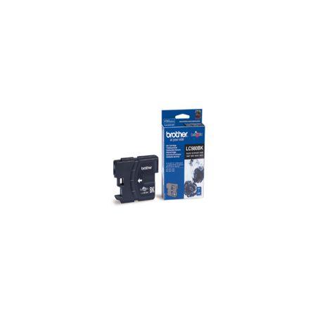 Cartuccia Brother LC 980 BK nero compatibile