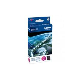 Cartuccia Brother LC 985 M magenta compatibile