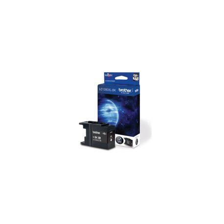 Cartuccia Brother LC1280 BK nero compatibile