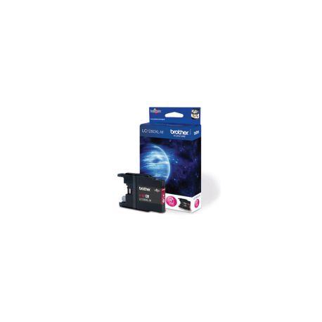 Cartuccia Brother LC 1280 M magenta compatibile