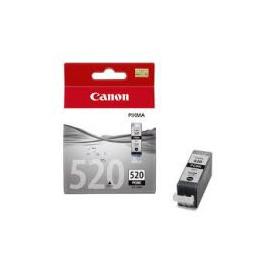 Cartuccia CANON PGI 520 Bk nero compatibile
