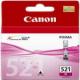 Cartuccia Canon CLI 521 MAGENTA compatibile
