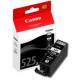 Cartuccia Canon PGI 525 Bk nero compatibile