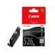 Cartuccia Canon CLI 526 Bk nero compatibile