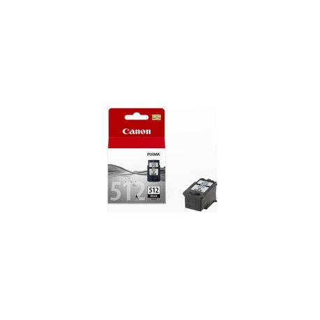 Cartuccia Canon PG 510 PG 512 Bk nero compatibile