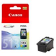 Cartuccia Canon CL 511 CL 513 COLOR Y M C compatibile