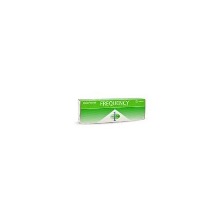 Lenti a contatto giornaliere Frequency 55 one day coopervision confezione da 30 lac