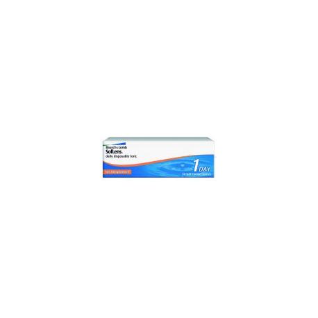 Lenti a contatto giornaliere Soflens daily Disposable per Astigmatismo 30 lenti