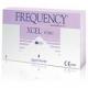 Lenti a contatto mensili Frequency Xcel Toric per astigmatismo coopervision confezione da 3 lac