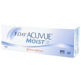 lenti a contatto 1 Day Acuvue moist confezione da 30 lenti pescara