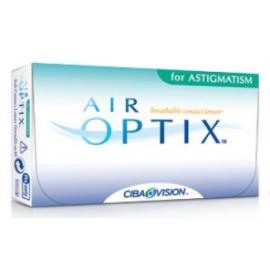 lenti a contatto air optix astigmatic pescara