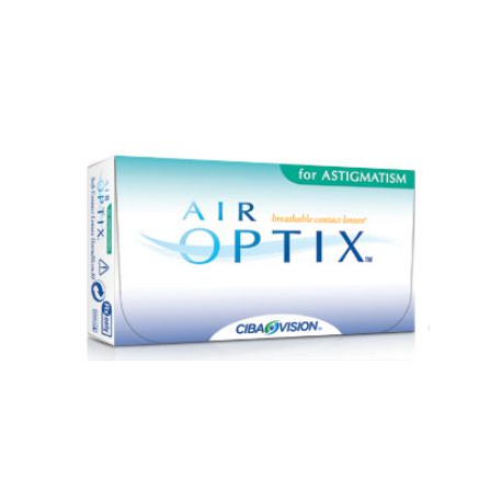 lenti a contatto air optix astigmatic pescara