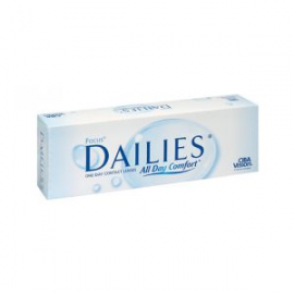 focus dailies all day comfort confezione da 30 lenti
