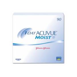 1 Day Acuvue Moist confezione da 90 lenti