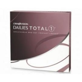 Dailies Total 1 confezione da 90 lenti