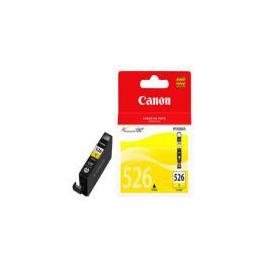 Cartuccia Canon CLI 526 Y GIALLO compatibile