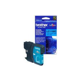 Cartuccia Brother LC1100 C ciano compatibile